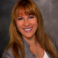 Rena Levy,Global Committee Chair Greater Las Vegas Association of Realtors