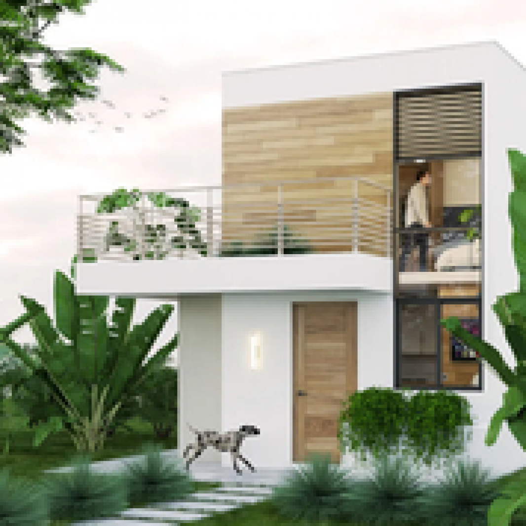 Huizen-Villa te koop in Villa-Del-Carmen