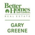 DR Oscar Gonzales,Director, International Division Better Homes & Gardens Gary Greene